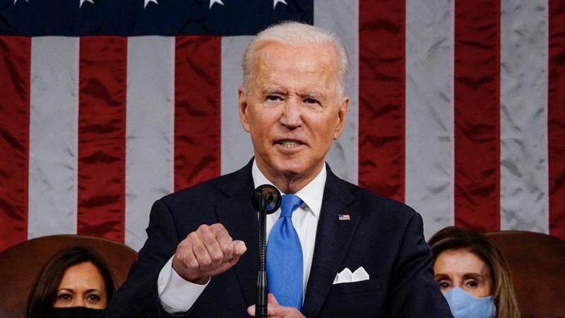 """Image for Biden Team To Outsource Mass Surveillance Of """"Suspected Domestic Terrorists"""" To Private Firms"""