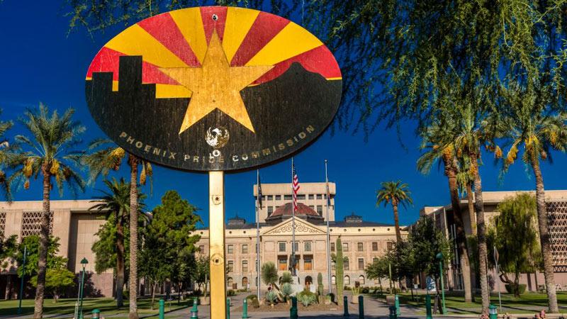 Image for Watch Live: Biden DOJ Demands Access To Arizona Election Audit As Democrats Sue To Stop Signature Verification