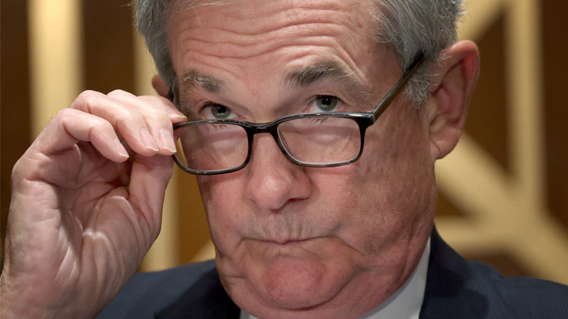 Image for Economist Rips Fed for Dodging Responsibility on Surging Inflation