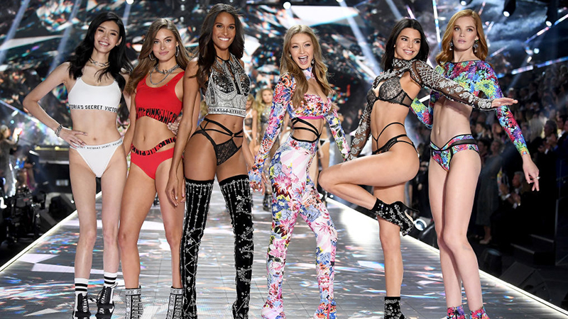 """Image for Victoria's Secret Capitulates, Will Bring Back Its Fashion Show In A Way That's """"Culturally Relevant"""""""