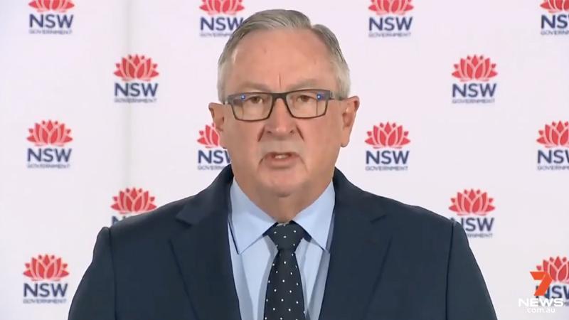 Image for Australia Announces Beginning of 'New World Order' As Harsh COVID Lockdowns Imposed