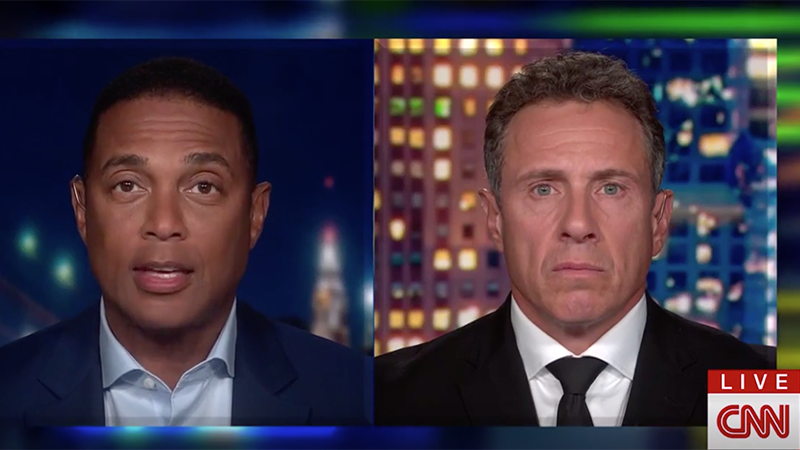 Image for CNN's Lemon: Time to Blame 'Selfish' Unvaccinated — Can't Be Allowed in Offices, Gyms, Airplanes