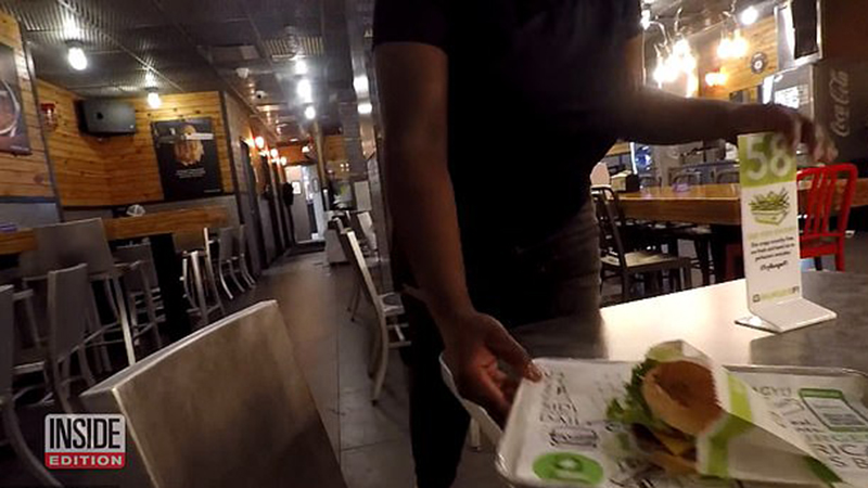 Image for Video: Inside Edition Finds That Majority Of NYC Restaurants Are Not Enforcing Vaccine Passport Mandate