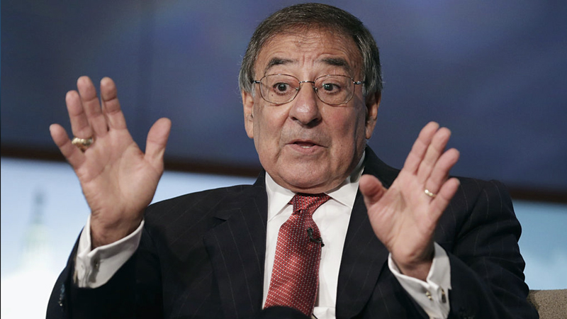 Image for Obama Def. Sec. Leon Panetta Admits He Was Involved With Gen. Milley's Secret CCP Calls