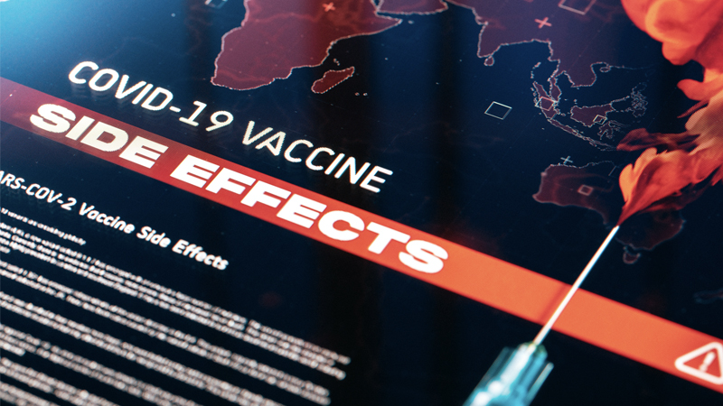 Image for COVID Vaccine Earthquake: Top FDA Scientists Write Letter to Lancet Warning Against Fauci's Booster Shots