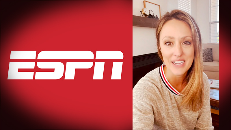 """ESPN Reporter Fired Over Vaccine Mandate – """"Must Put Family And Personal Health First"""" – NewsWars"""