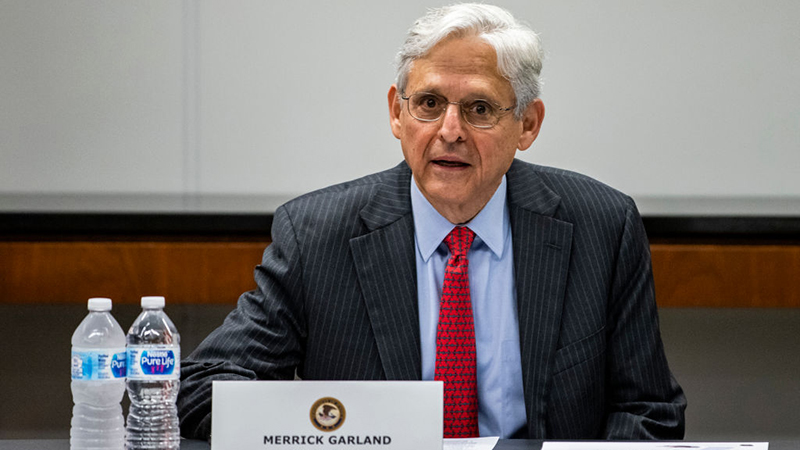 Image for National School Boards Association apologizes for likening parents to 'domestic terrorists' in letter – but AG Garland still plans to set FBI on 'intimidating' mums and dads