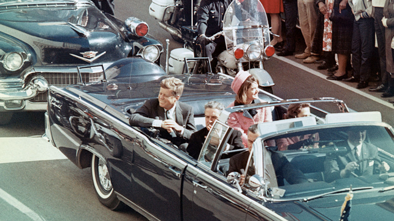 Image for Release of JFK Records Delayed Again, with Biden Citing Covid-19 and National Security